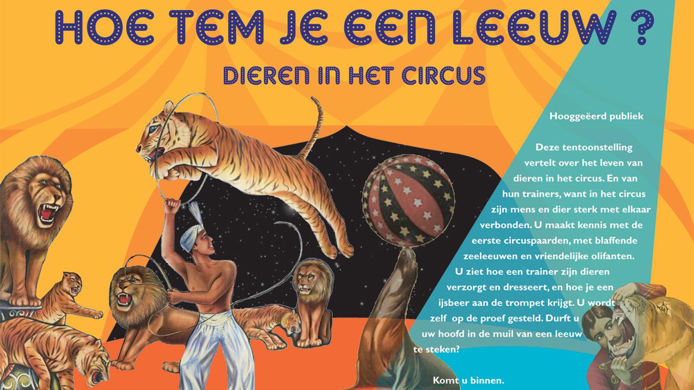 032 Grafisch Circus Ars Longa Amsterdam