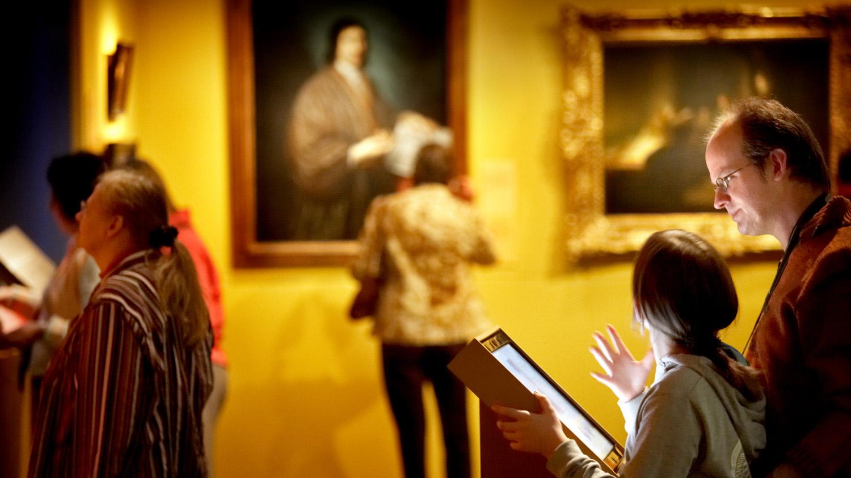 De Joodse Rembrandt Joods Historisch Amsterdam