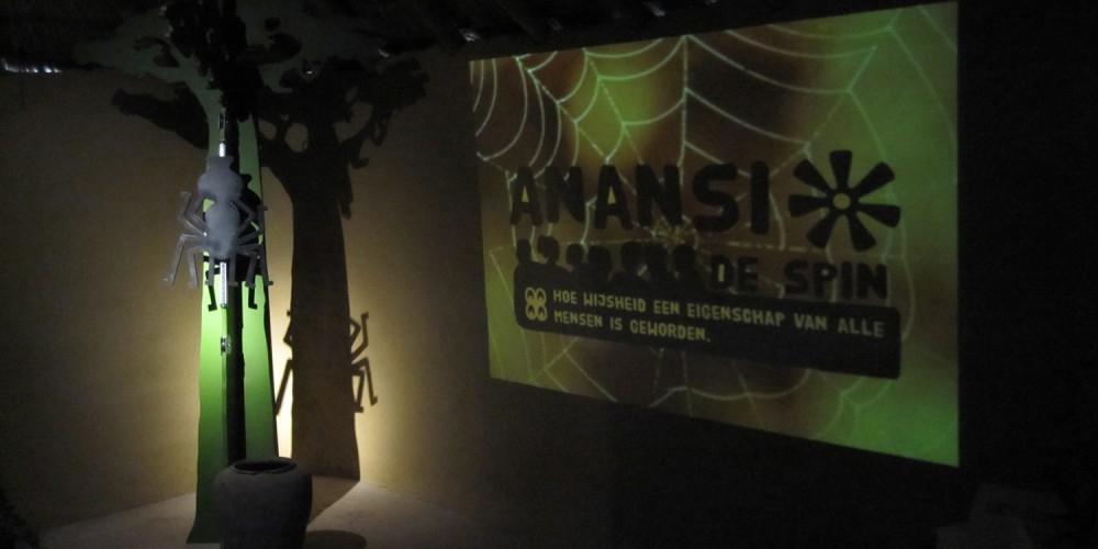 Anansie 11 Site