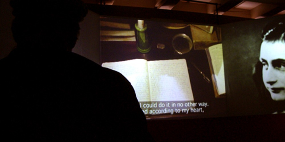 Anne Frank Brieven 09 Siite