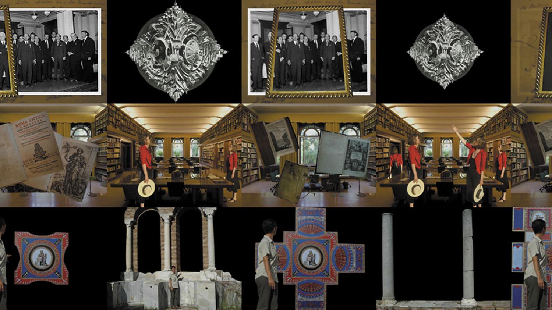 100 Jaar Nederlands Instituut Rome