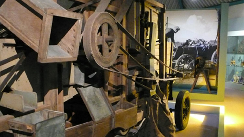 Frysk Lanbouwmuseum Earnewald