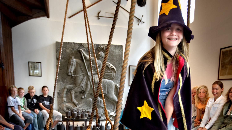 Museum De Heksenwaag, Oudewater