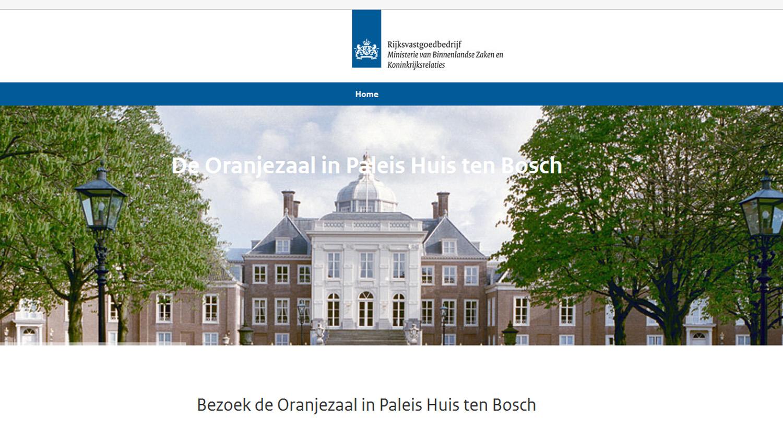 Huis Ten Bosch 001