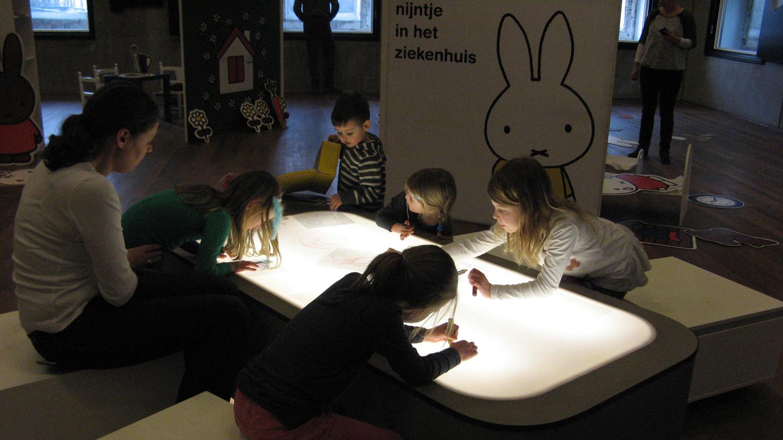 Kunstspeeltuin Nijntje Ars Longa Amsterdam 02
