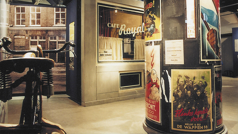 Arslonga Verzetsmuseum 01