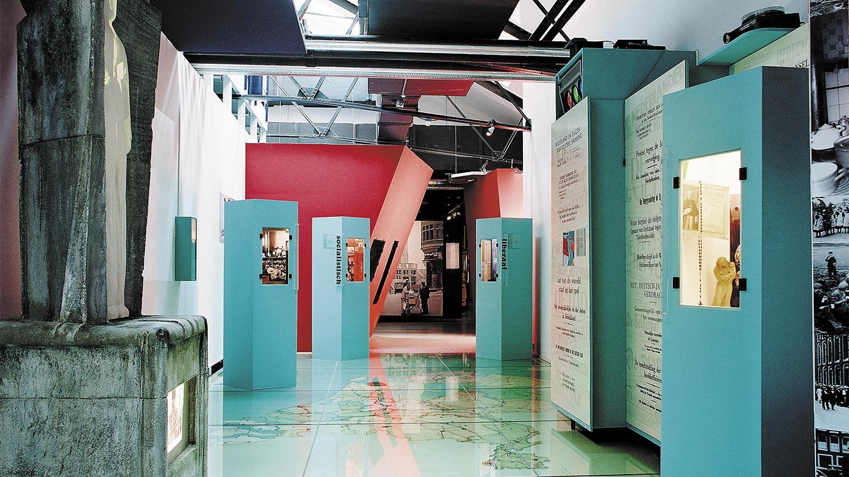 Arslonga Verzetsmuseum 02
