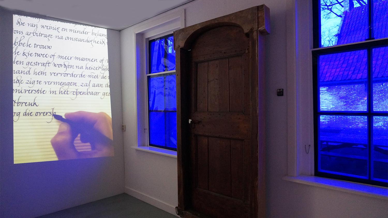 Cultuurhistorisch Museum Sorgdrager Ameland
