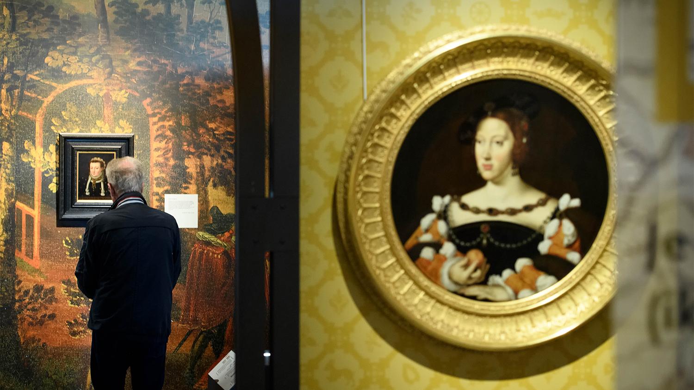 Ars Longa Tentoonstelling Willem Van Oranje NMM 06