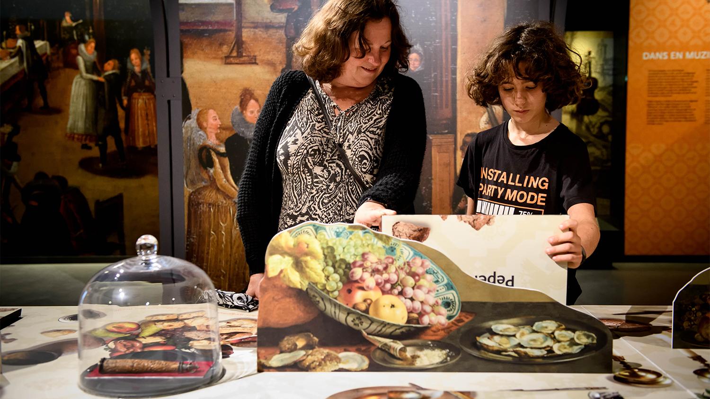 Ars Longa Tentoonstelling Willem Van Oranje NMM 09