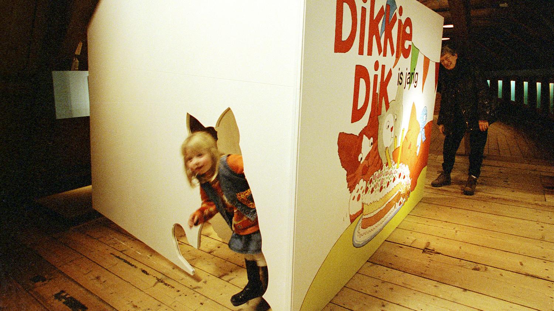 Ars Longa Dikkie Dik 002
