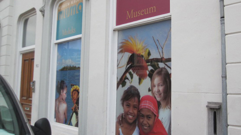 Museum Maluku, Design Ramen