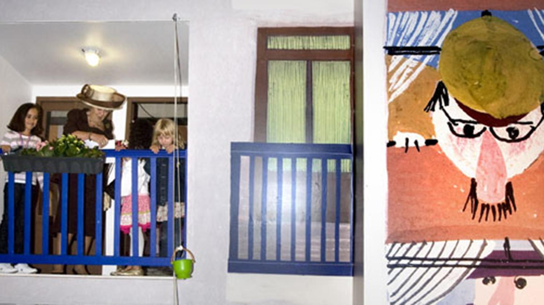 Ars Longa Kindermuseum 012