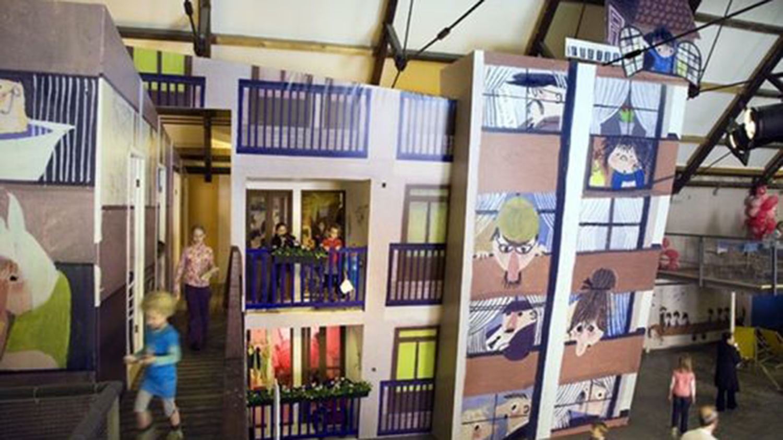 Ars Longa Kindermuseum 020