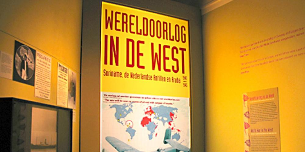 WO 2 Suriname 08 Site