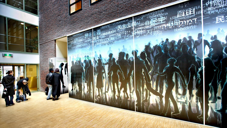 Anne Frank Huis Free2Choose