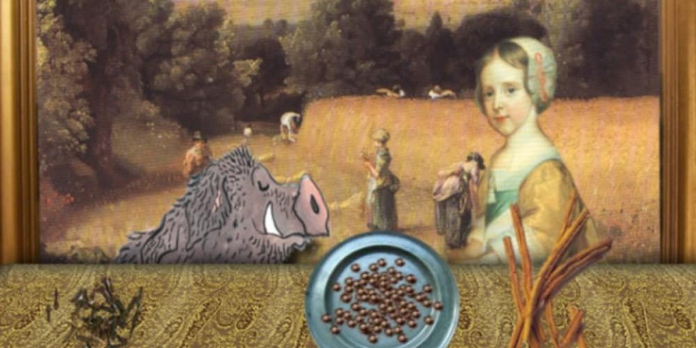 Voedsel En Landschap 06 Site