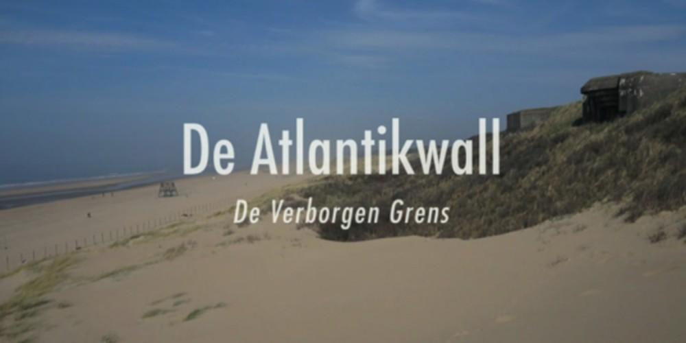 "Atlantikwall Film ""De Verborgen Grens"""