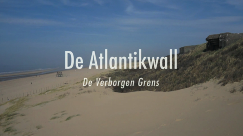 Atlantikwall, Film 'De Verborgen Grens'