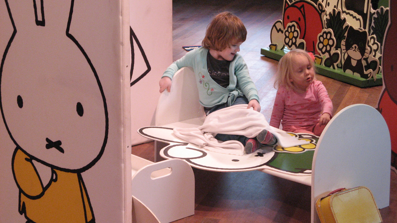 Kunstspeeltuin Nijntje Ars Longa Amsterdam 01