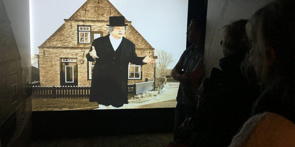 Multimedia Presentaties Amelander Musea