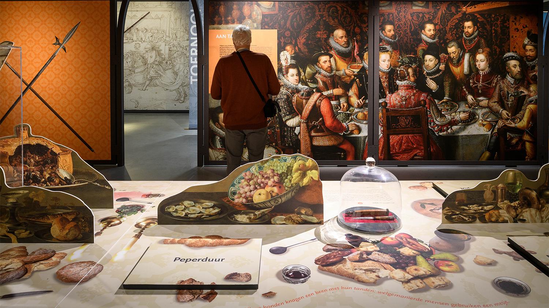Ars Longa Tentoonstelling Willem Van Oranje NMM 08