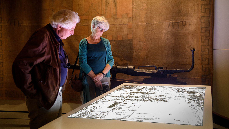 Ars Longa Tentoonstelling Willem Van Oranje NMM 21