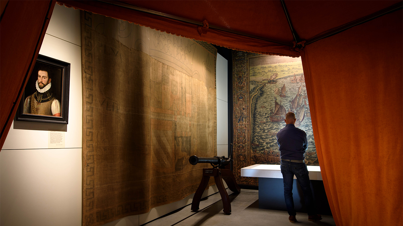 Ars Longa Tentoonstelling Willem Van Oranje NMM 22