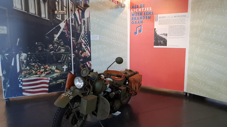 Als De Lichtjes Weer Eens Branden Gaan!, Museum Vlaardingen
