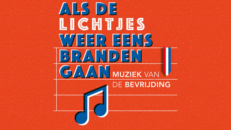 Laatste Week: Muziek Van De Bevrijding