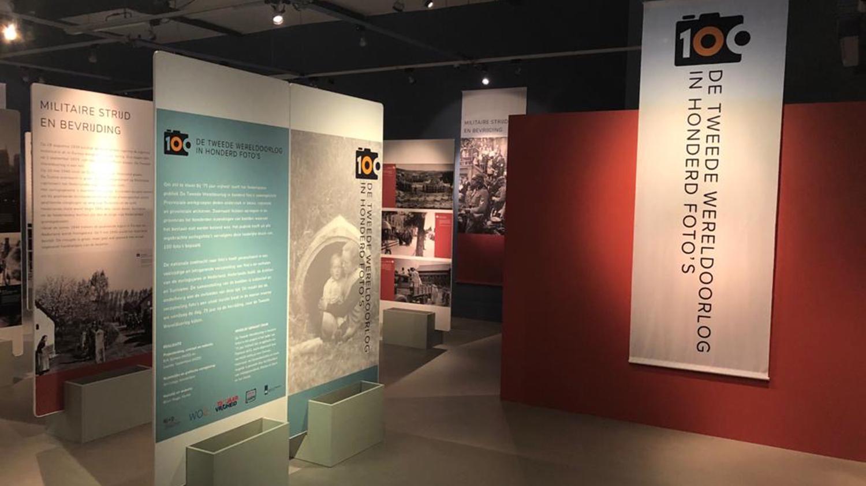 Verzetsmuseum Tweede Wereld Oorlog In 100 Foto S 01