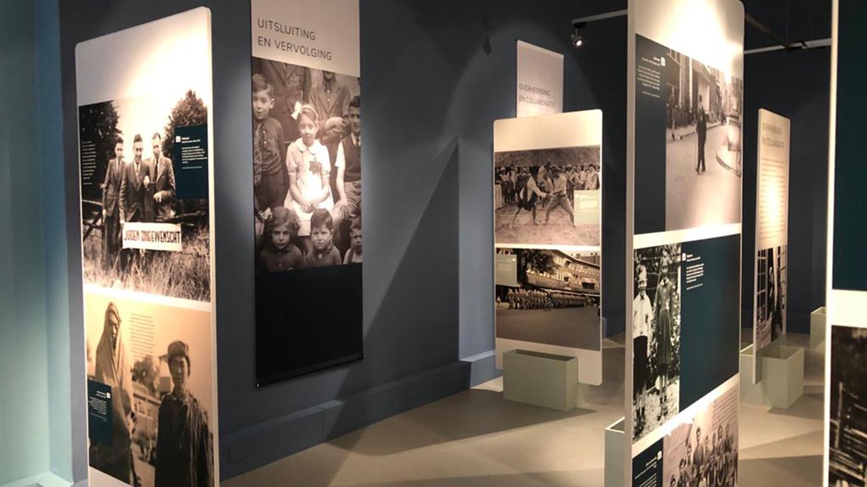 Verzetsmuseum Tweede Wereld Oorlog In 100 Foto S 02