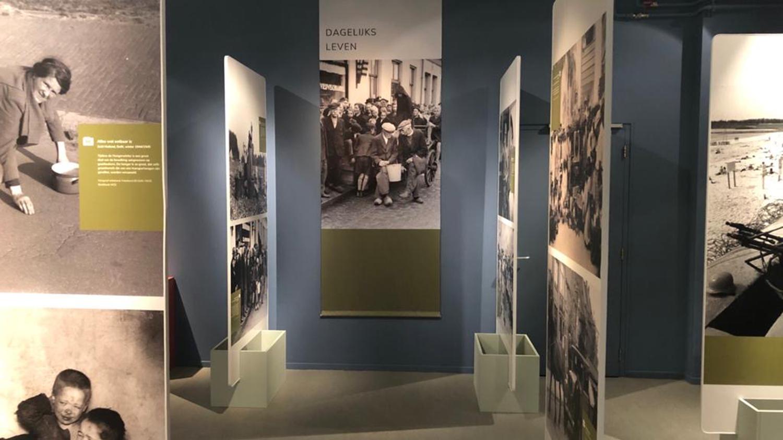 Verzetsmuseum Tweede Wereld Oorlog In 100 Foto S 04