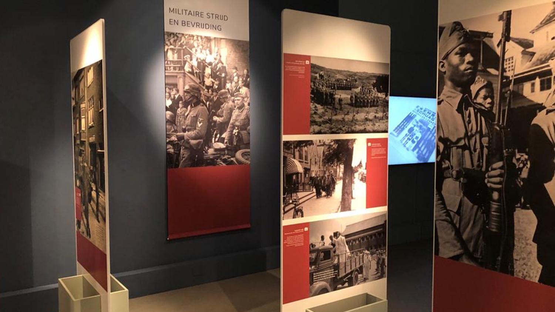 Verzetsmuseum Tweede Wereld Oorlog In 100 Foto S 05